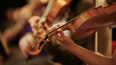 akademi müzik merkezi keman kursu